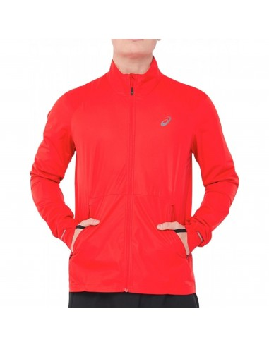 GIACCA VENTILATE JACKET ROSSO
